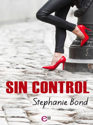cover image of Sin control