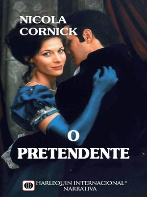 cover image of O pretendente