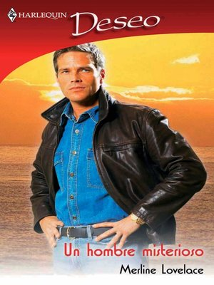 cover image of Un hombre misterioso