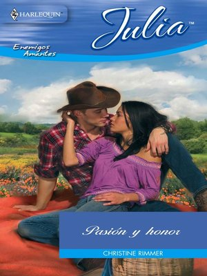 cover image of Pasión y honor