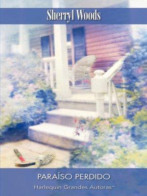 cover image of Paraíso perdido