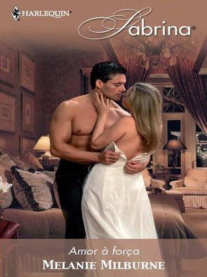 cover image of Amor à força