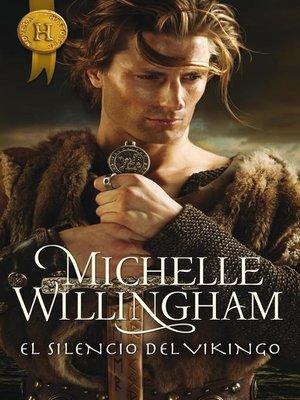 cover image of El silencio del vikingo