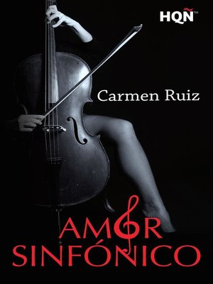 cover image of Amor sinfónico
