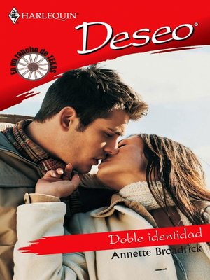 cover image of Doble identidad