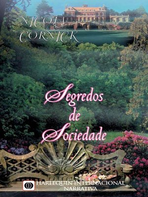 cover image of Segredos de sociedade