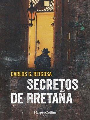 cover image of Secretos de Bretaña