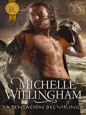 cover image of La tentación del vikingo