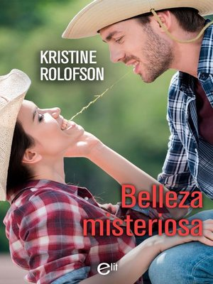 cover image of Belleza misteriosa
