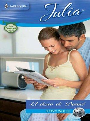 cover image of El deseo de Daniel