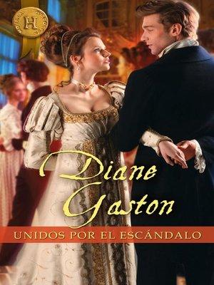 cover image of Unidos por el escándalo