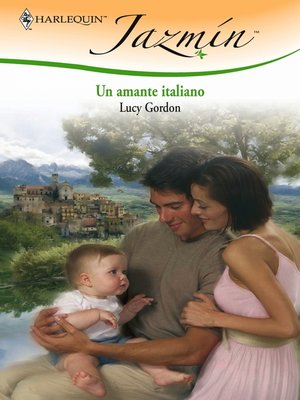 cover image of Un amante italiano