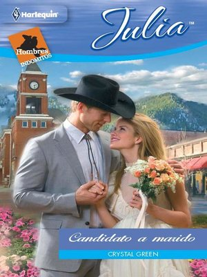 cover image of Candidato a marido