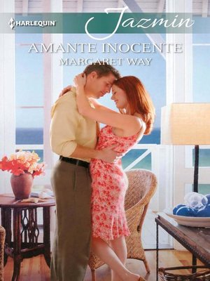 cover image of Amante inocente