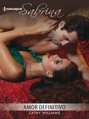 cover image of Amor definitivo