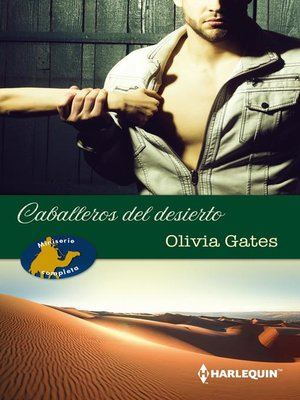 cover image of La conquista del jeque--El mandato del jeque--El destino del jeque