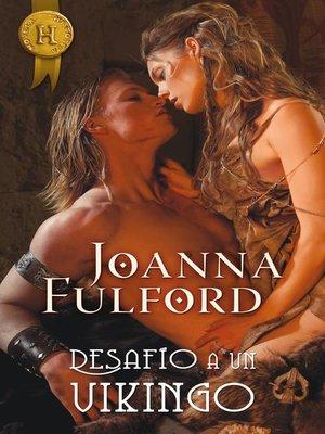 cover image of Desafío a un vikingo