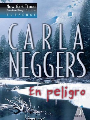 cover image of En peligro