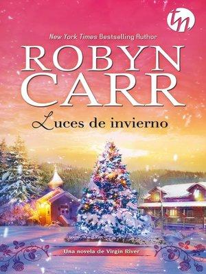 cover image of Luces de invierno