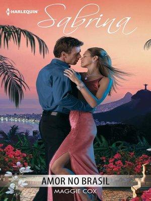 cover image of Amor no Brasil