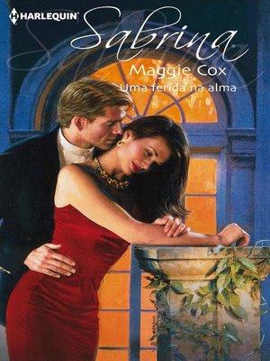 cover image of Uma ferida na alma