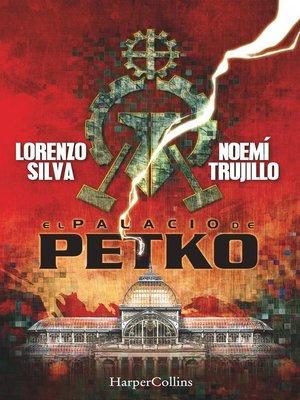 cover image of El palacio de Petko