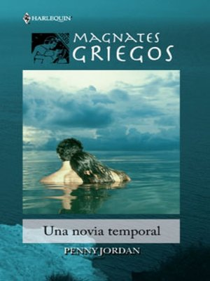 cover image of Una novia temporal