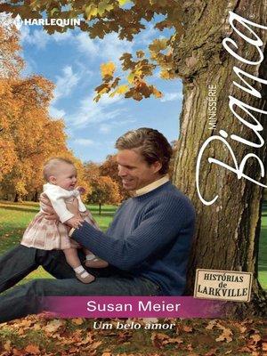 cover image of Um belo amor