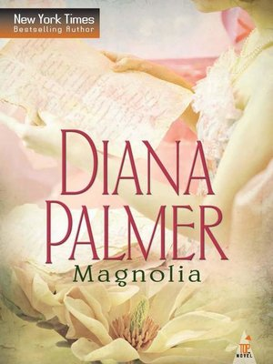 cover image of Magnolia