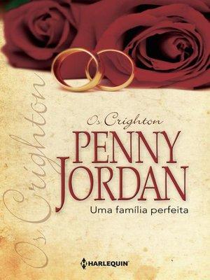 cover image of Uma família perfeita