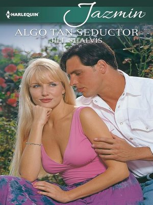 cover image of Algo tan seductor