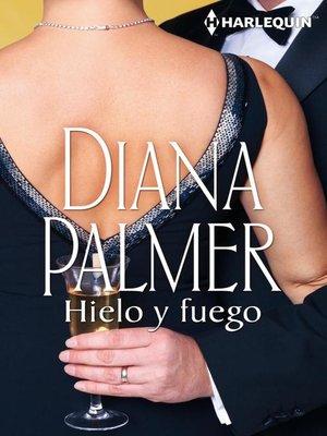 cover image of Hielo y fuego