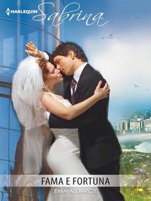 cover image of Fama e fortuna