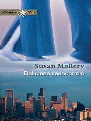 cover image of Delicioso reencontro