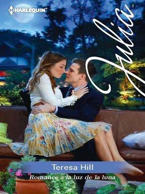 cover image of Romance a la luz de la luna
