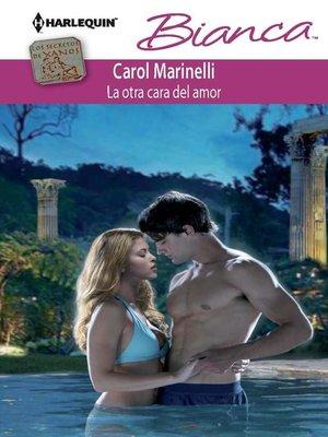 cover image of La otra cara del amor