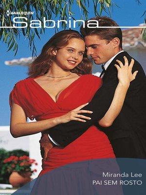 cover image of Pai sem rosto
