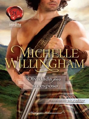 cover image of Olvidada por su esposo