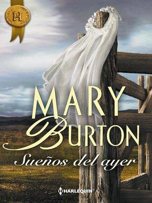 cover image of Sueños del ayer