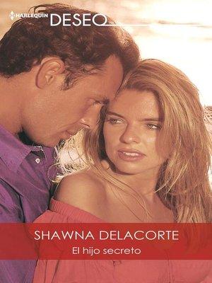 cover image of El hijo secreto