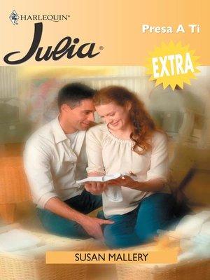 cover image of Presa a ti