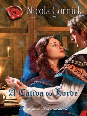 cover image of A cativa do lorde