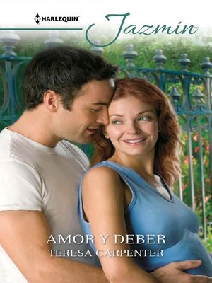 cover image of Amor y deber