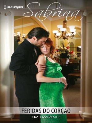 cover image of Feridas do corção