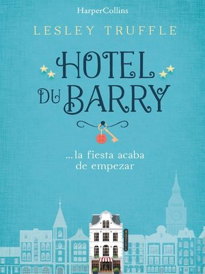 cover image of Hotel du Barry