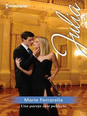 cover image of Una pareja casi perfecta