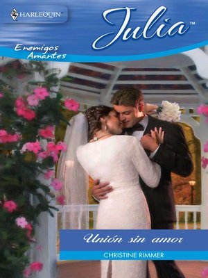 cover image of Unión sin amor