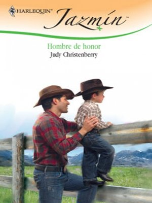 cover image of Hombre de honor