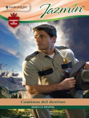 cover image of Caminos del destino