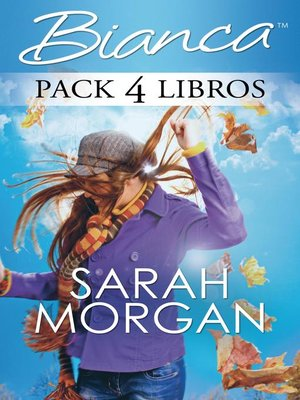 cover image of Pack Bianca
